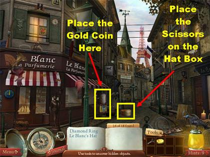 Dark Tales: Edgar Allan Poe's The Gold Bug CE - Full PreCracked Cheats Tool Download