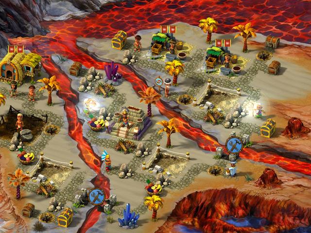 MOAI 3 : Trade Mission