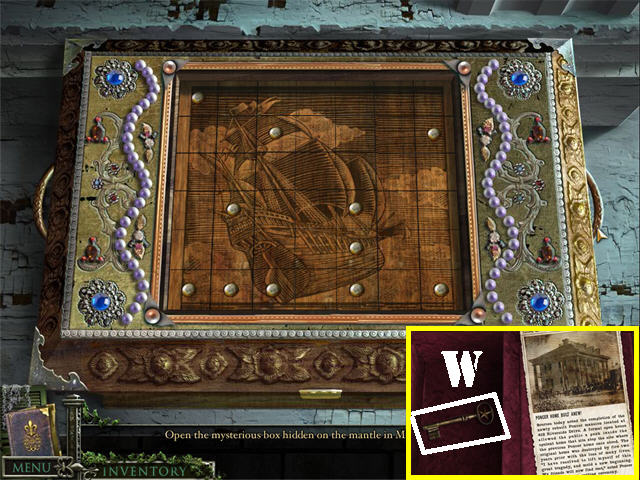Mystery Case Files ®: 13th Skull ™ Walkthrough, Guide, & Tips | Big Fish
