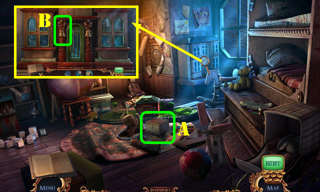 Mystery Case Files Heure Funeste