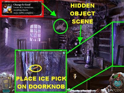 Mystery Case Files: Dire Grove