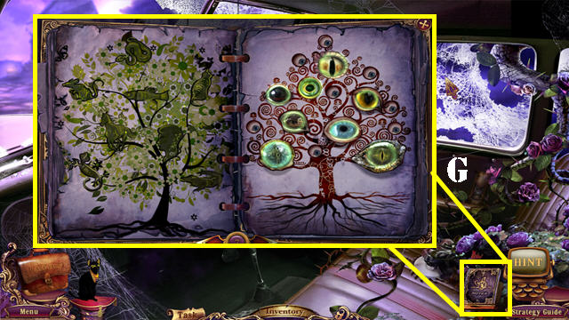 Mystery Case Files: Fate's Carnival Walkthrough, Guide, & Tips | Big