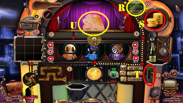 Mystery Case Files: Fate's Carnival