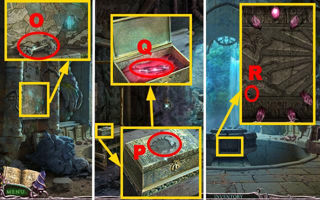 Mystery of the Ancients: La Malédiction de Blackwater