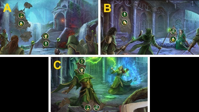 Mystery of the Ancients: The Sealed and Forgotten