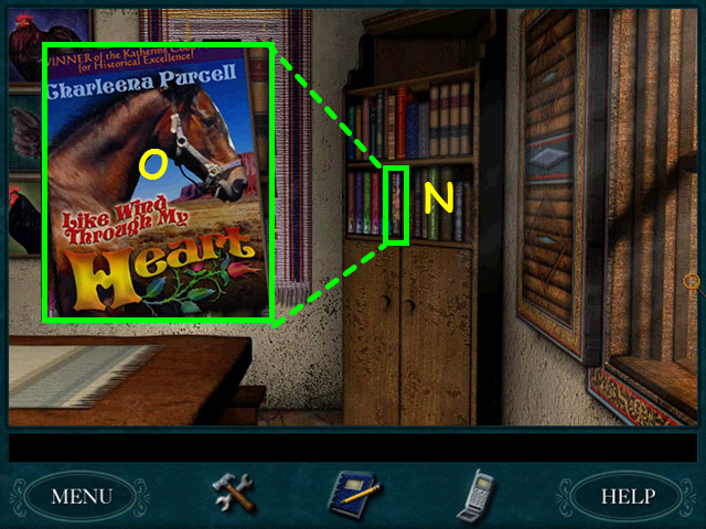 Nancy Drew: Secret Of Shadow Ranch