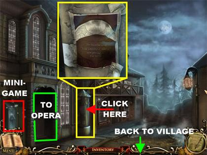 Nightfall Mysteries: Curse of the Opera