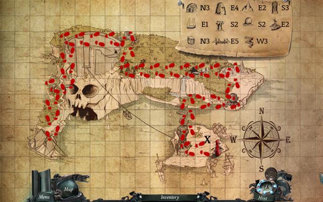Nightmares from the Deep: L'Ile Du Crâne