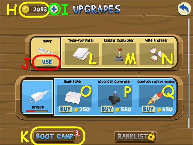 Paper Plane Academy HD for iPad