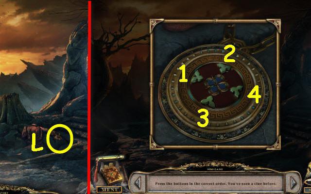 Portal of Evil: Die gestohlenen Siegel