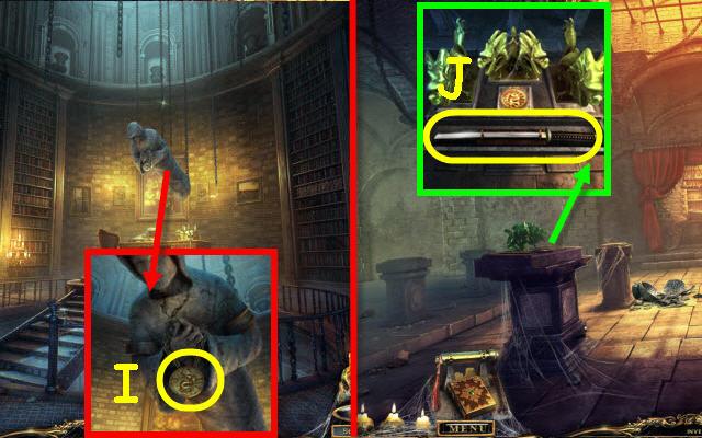 Portal of Evil: Les Runes Volées