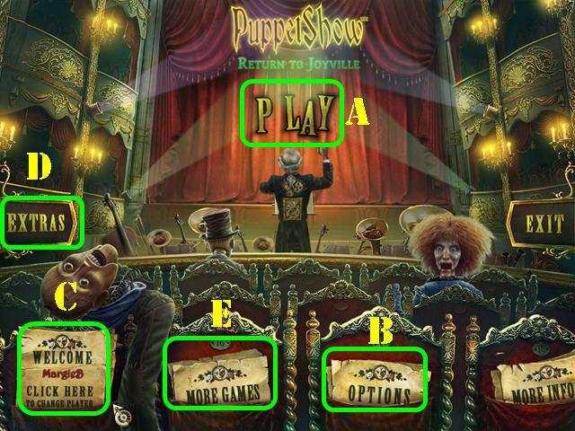 PuppetShow: Rückkehr nach Joyville
