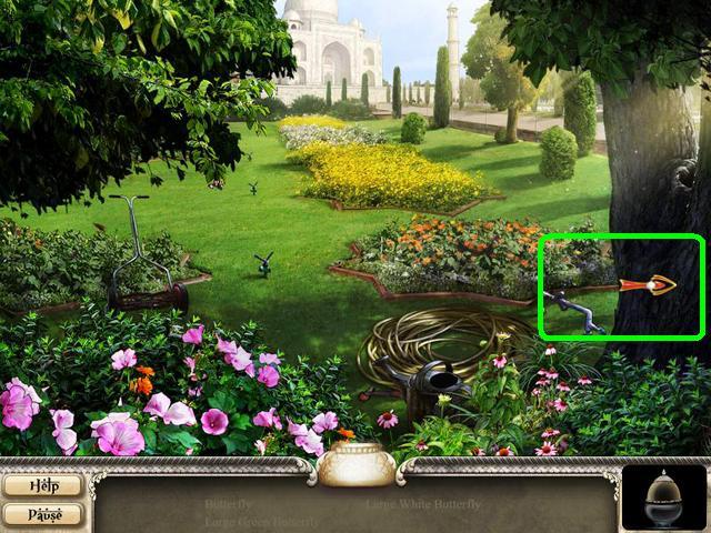 Romancing the Seven Wonders: Taj Mahal