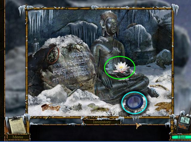Sandra Fleming Chronicles The Crystal Skull