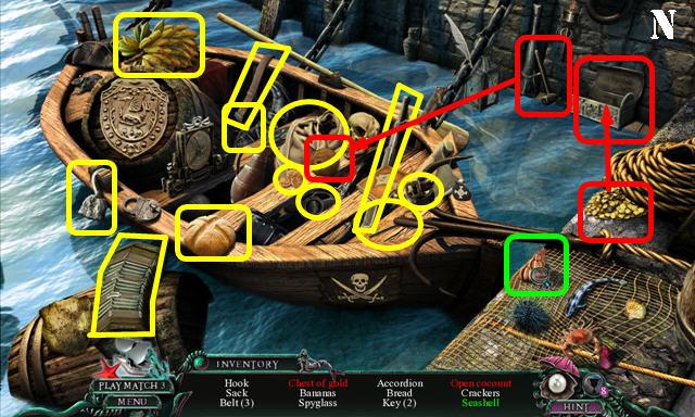 Sea of Lies: Mutiny of the Heart