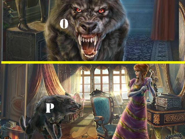 Shadow Wolf Mysteries: Die verfluchte Hochzeit