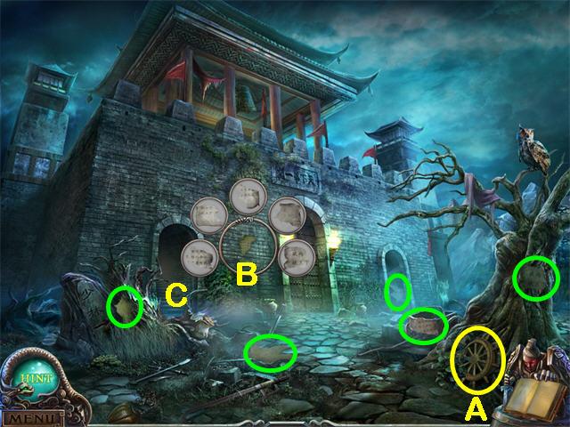 Shaolin Mystery Revenge of the Terracotta Warriors