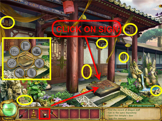Shaolin Mystery: Tales of the Jaded Dragon Staff