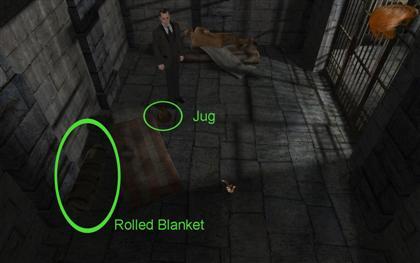The Awakened Walkthrough Screenshot
