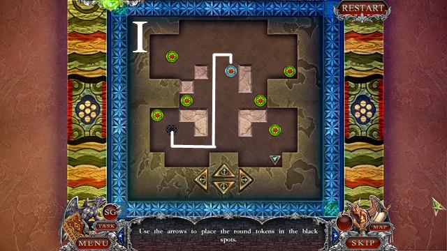 Spirit of Revenge: Cursed Castle