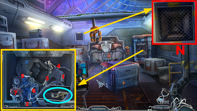 Surface: Virtual Detective