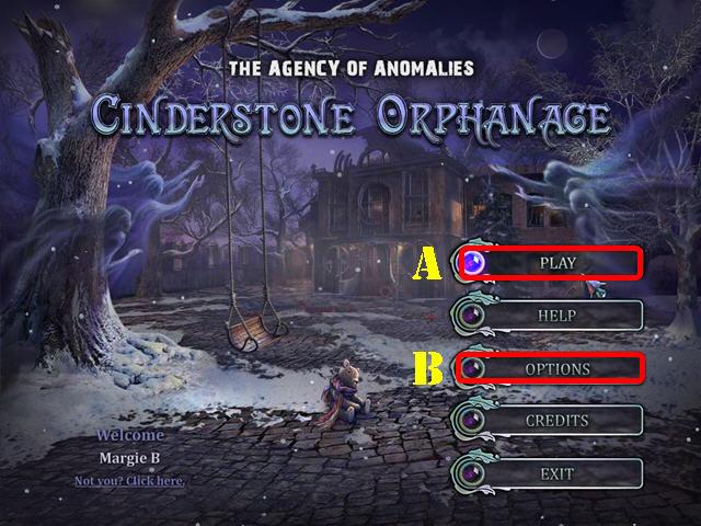 el orfanato cinderstone