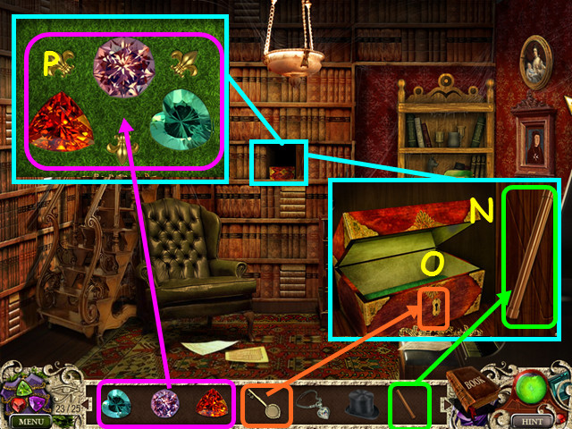 The Dreamatorium of Dr. Magnus