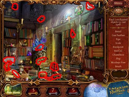 Magician's Handbook II