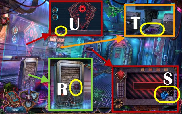 The Secret Order: Bloodline