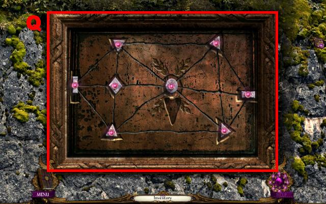 The Secret Order: Masked Intent