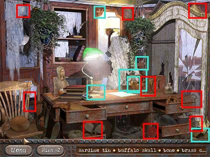 The Secret of Margrave Manor 2