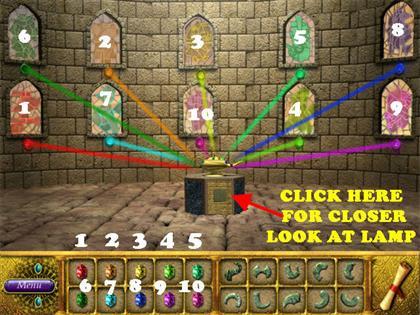 Sultan's Labyrinth: A Royal Sacrifice