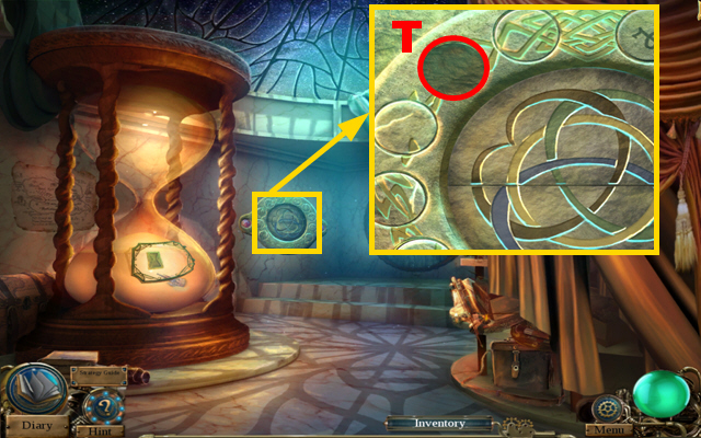 Time Mysteries: Das letzte Rätsel