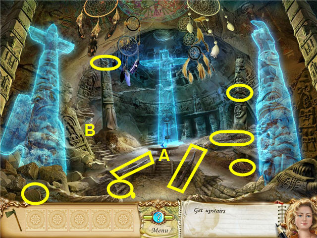 Tornado the secret of the magic cave walkthrough guide for Fish table game tips