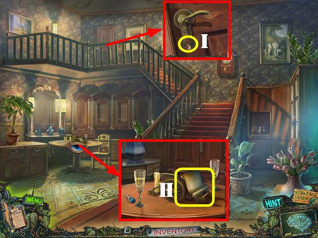Twilight Phenomena: The Lodgers of House 13