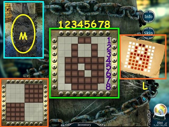 Urban Legends: The Maze