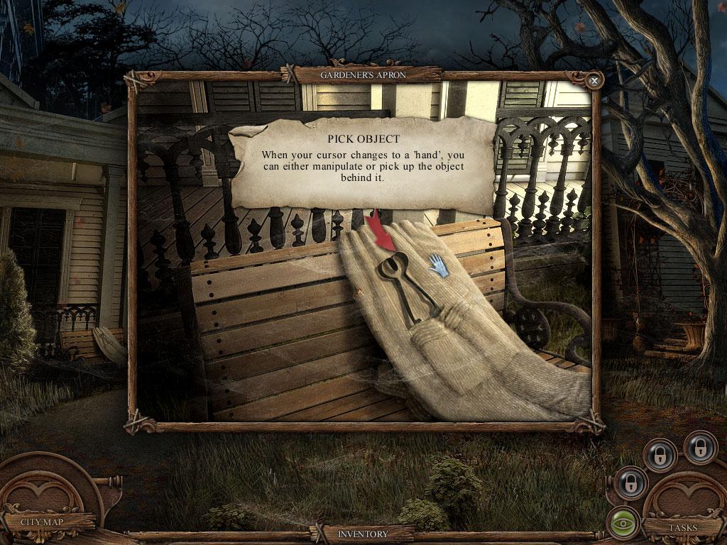 Voodoo Whisperer: Curse of a Legend