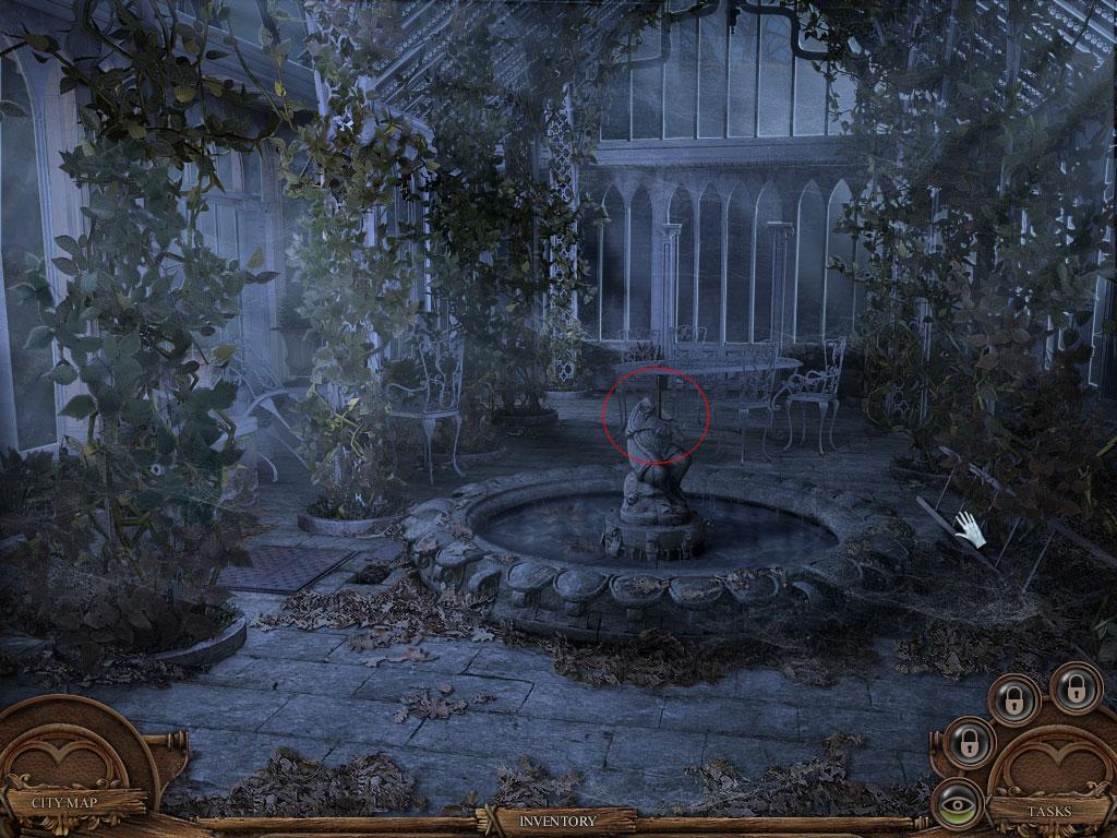 Voodoo Whisperer Curse Of A Legend Walkthrough Guide
