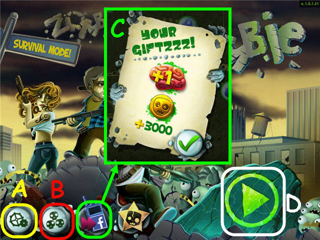 Zombie zombie zombie tips and tricks guide tips for Big fish games phone number