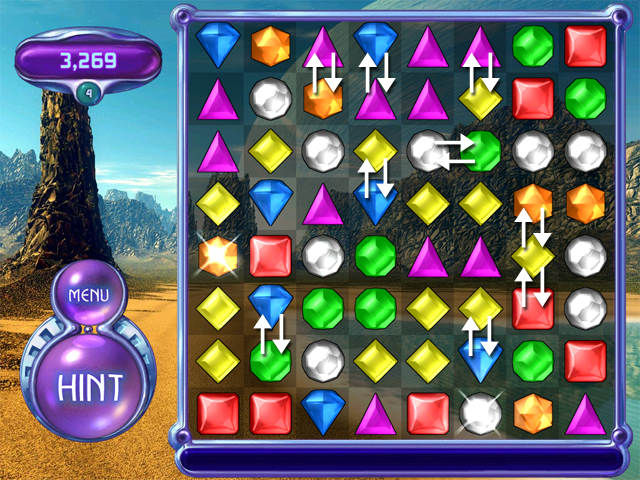 Bejeweled 2 Strategy Guide | Big Fish Blog