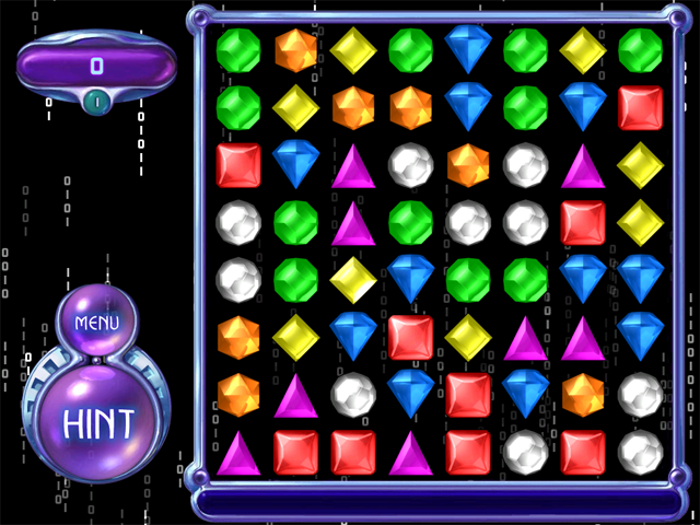 Bejeweled 2 network Cheat Code
