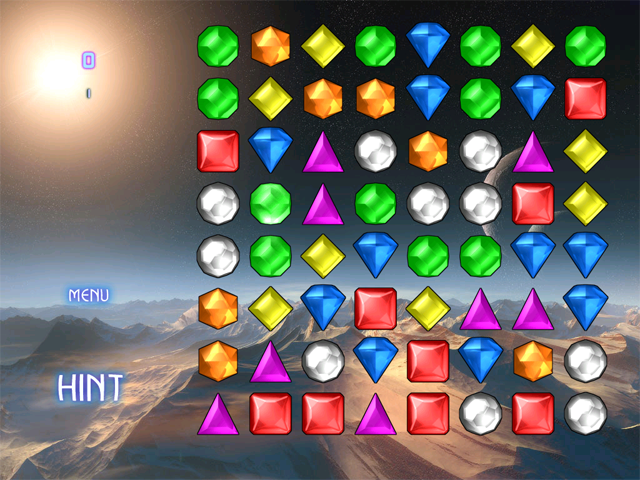 Bejeweled 2 noframes Cheat Code