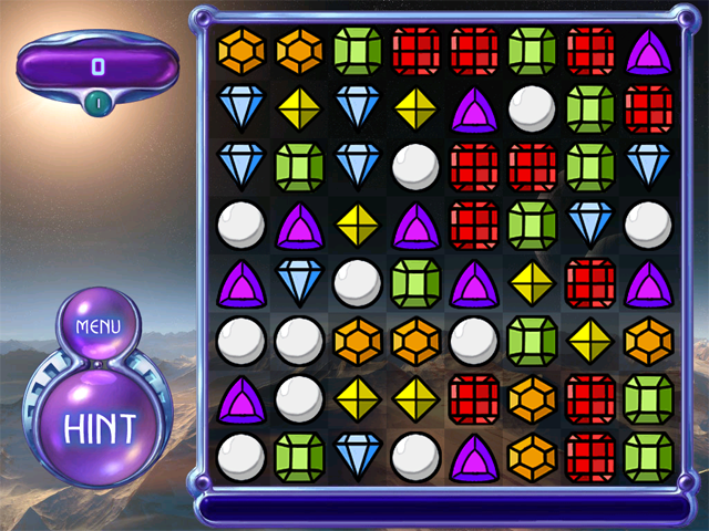 Bejeweled 2 Classic Gems Cheat Code