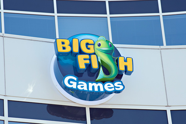 Big Fish Games One Billion Party 2