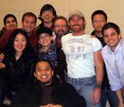 Big Fish Games Studios and Dominick Domingo