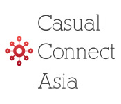 Casual Connect Asia in Singapore