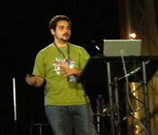 Ricardo Carretero Casual Connect Presentation
