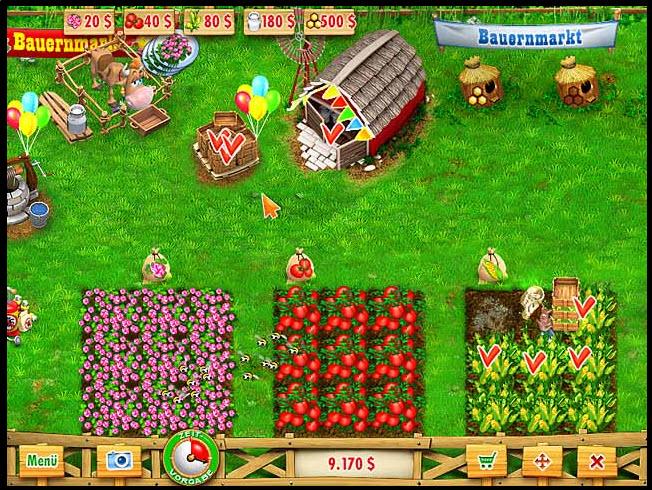3 Spiele wie Harvest Moon