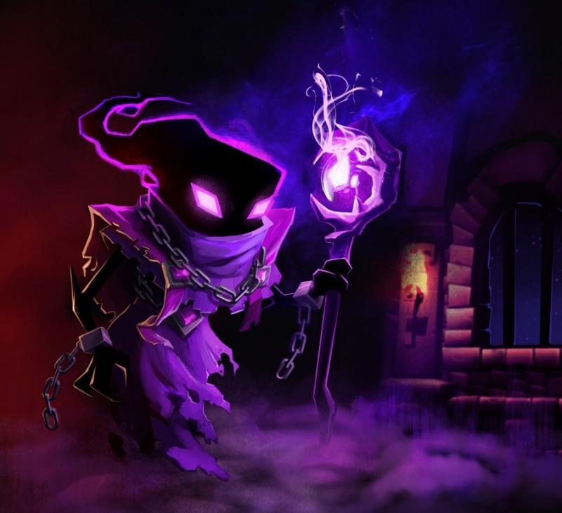 Neuer Dungeon Boss Held!