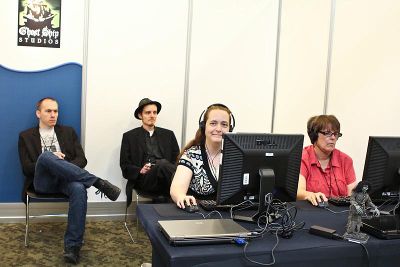 Big Fish Games Developer Workshop 2011